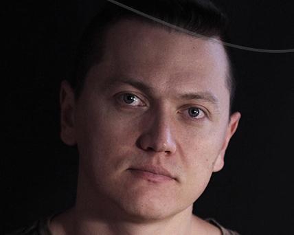Andrey Biserov