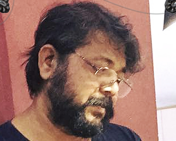 Vivek Dauze