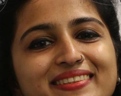 Archana Nakhua Bhanushali