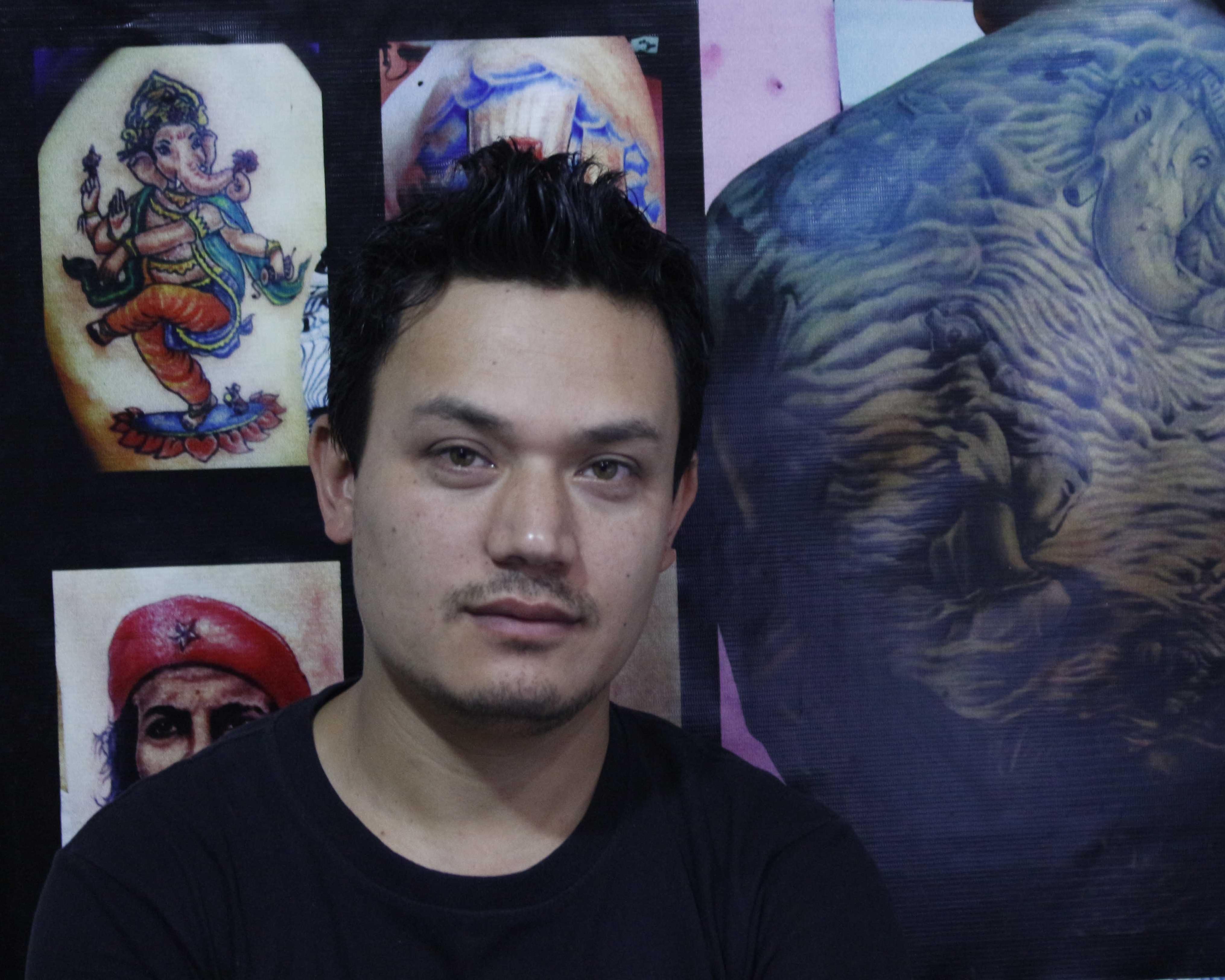 Sanjay Khadgi