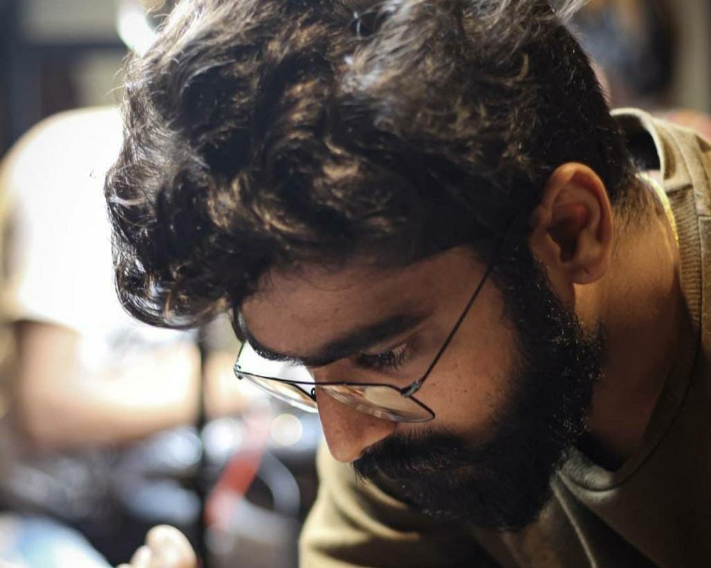 Saiyam Patel