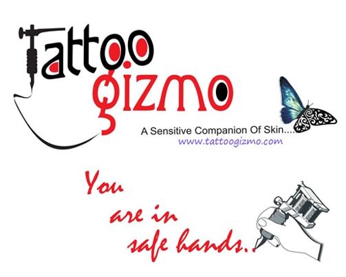 Tattoo Gizmo